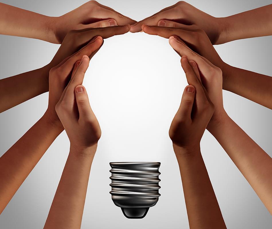 Comunidad y retorno social de la inversión