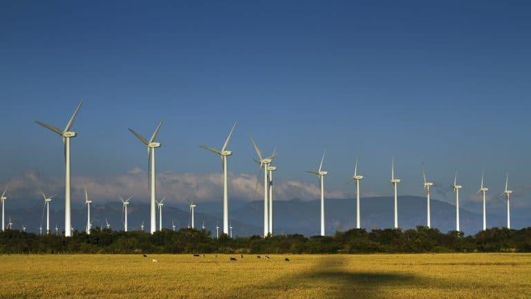 Inversión social en energía