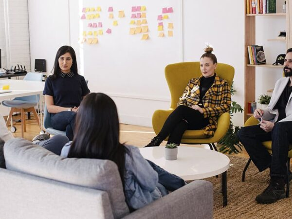 Los focus groups no pasan de moda
