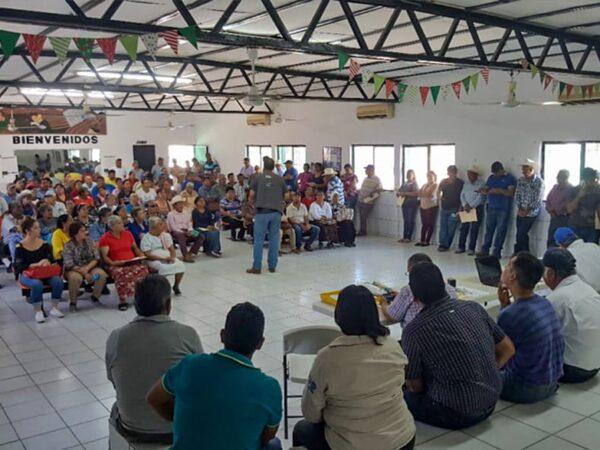 Evaluación de impacto social en México | ZEa Consultoría Social